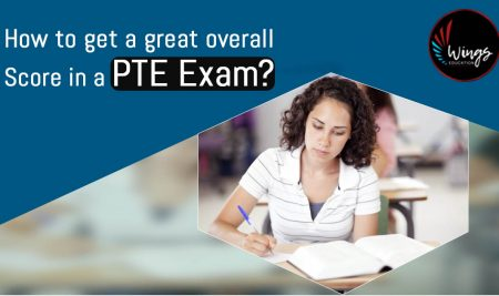 How to get a great overall Score in a PTE exam