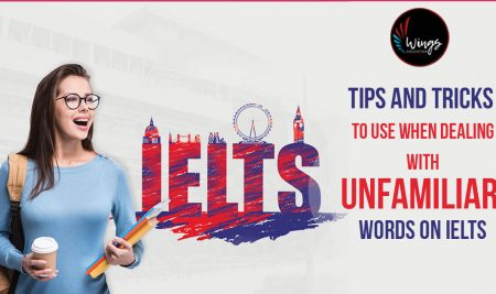 Tips And Tricks To Use When Dealing With Unfamiliar Words On IELTS